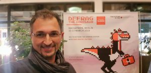 Hackathon  berlino ..banner
